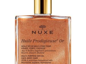 NUXE Huile Prodigieuse Or, Nuxe Massage