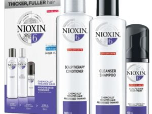 Nioxin Care Loyalty Kit System 6