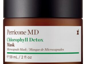 Perricone MD Chlorophyll Detox Mask 59 ml