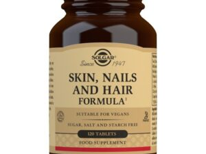 Solgar Skin, Nails and Hair Tablets