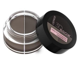 Catrice 3D Brow Two-Tone Pomade Waterproof 020