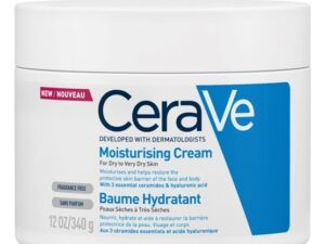 CeraVe Moisturising Cream 340 ml