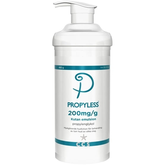 Propyless 200mg/G 480 gram Kutan Emulsion