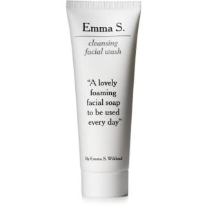 Emma S. Cleansing Facial Wash
