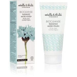 Estelle & Thild Biocleanse radiance micro polish