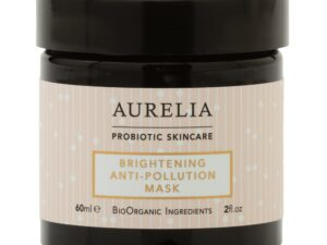 Aurelia Probiotic Skincare Brightening Anti-Pollution Mask* 60 ml