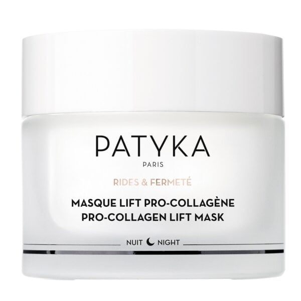 Patyka Firmness & Wrinkles Patyka Pro-Collagen Lift Mask 50 ml