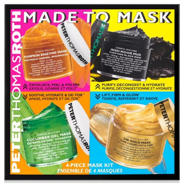 Peter Thomas Roth Roth Made To Mask