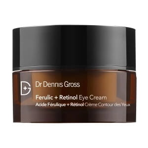 DR Dennis Gross Ferulic + Retinol Eyecream