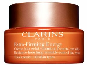 Clarins Energy All skin types 50 ml