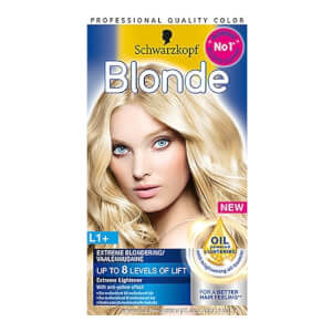 Schwarzkopf Blonde L1+ Extreme Lightener